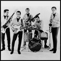 The Surfaris 64