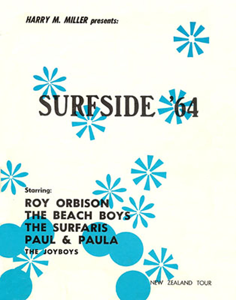 Surfside '64
